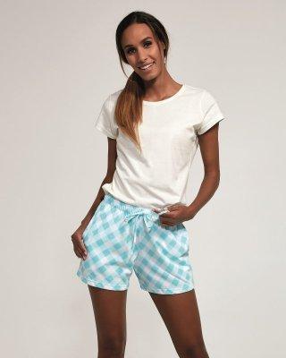 Spodnie piżamowe Cornette 609/03
