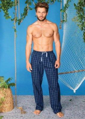 Spodnie piżamowe Key MHT 432 A20