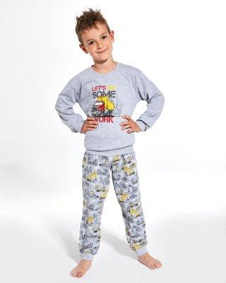 Piżama chłopięca CornetteKids Boy 593/105 Tripper 86-128