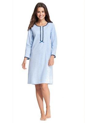 Koszula nocna damska Luna 005