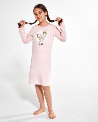 Koszula nocna dziewczęca Cornette Kids Girl 549/138 Roe 4 86-128