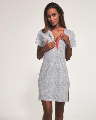Damska koszula nocna Cornette 617/180 Ellie