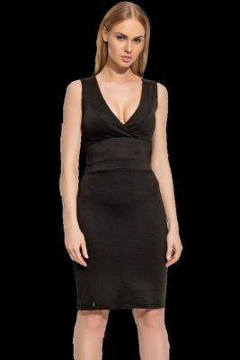 Sukienka M308 Makadamia