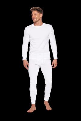 Kalesony męskie Henderson 4862-1J Białe