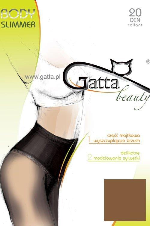 Rajstopy Gatta Body Slimmer