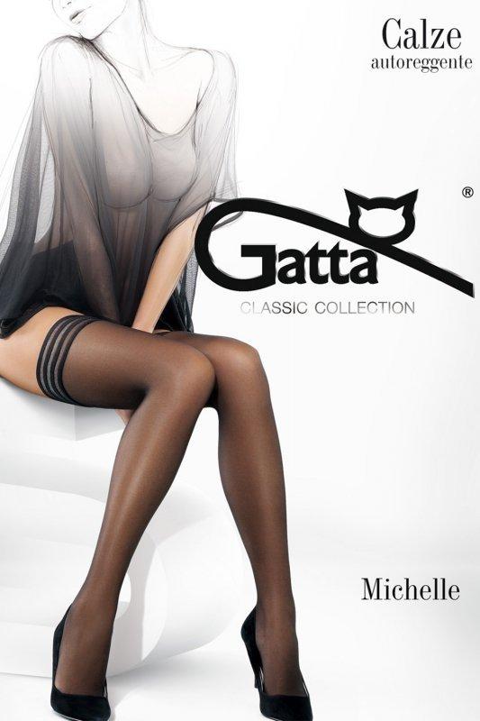 Pończochy Gatta Michelle 02