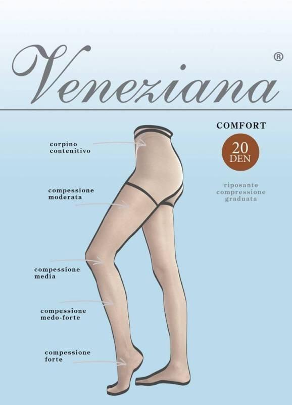 Rajstopy Veneziana Comfort 20