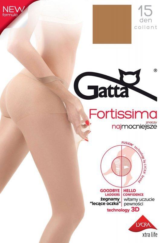 Rajstopy Gatta Fortissima 15