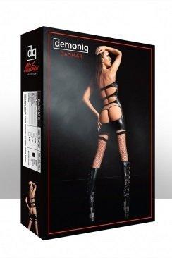 Komplet Dagmar Premium Demoniq