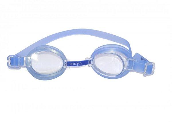 Okularki pływackie Kids Shepa 1100 (B8)