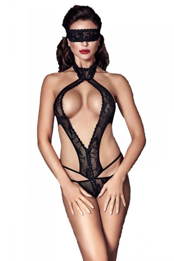 Body Alexandra Anais