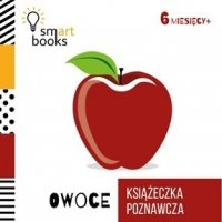 Smart books, owoce