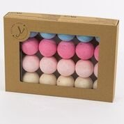 cotton balls baby love