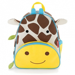 Skip hop, plecak Zoo, żyrafa