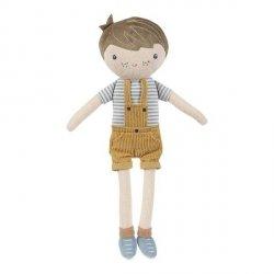 Little Dutch, lalka chłopczyk Jim, 50cm