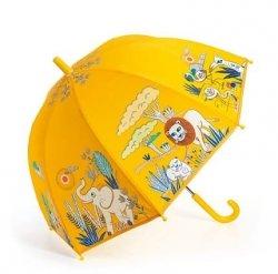 Djeco, parasol, sawanna