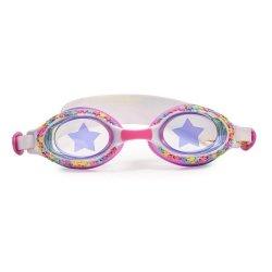 Bling2O, okularki do pływania, gwiezdne fajerwerki, 3+