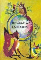 Książka dla dzieci Brzechwa dzieciom