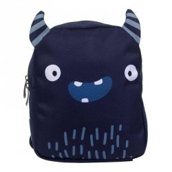 A Little Lovely Company, plecak przedszkolaka, Monsters
