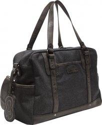 Koelstra, torba dla mamy, Nenne, grey