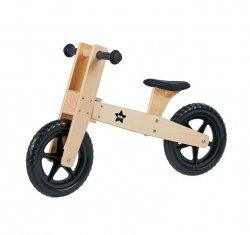 Kids Concept, drewniany rowerek biegowy NEO