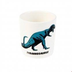Rex, kieliszek na jajko dinozaury