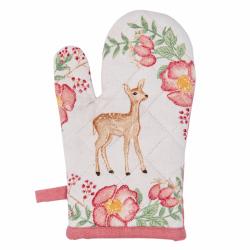 Clayre&Eef, rękawica kucharska Bambi