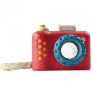 Plan Toys, aparat z kalejdoskopem