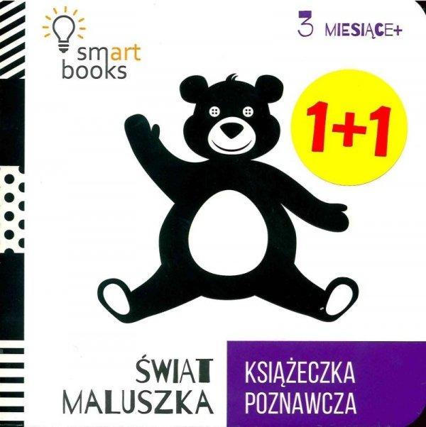 Smart books, świat Maluszka