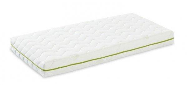 Fiki Miki, materac lateksowy 120x60x9,5cm