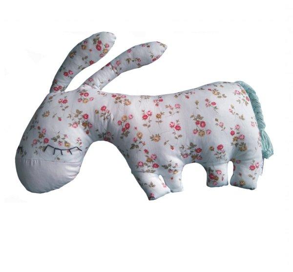 malooni poduszka osiołek