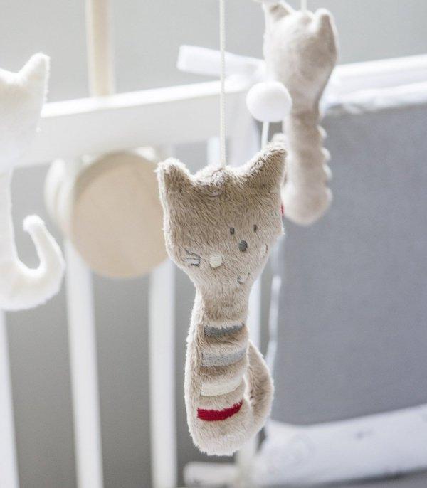 muzzpony, karuzela kotki