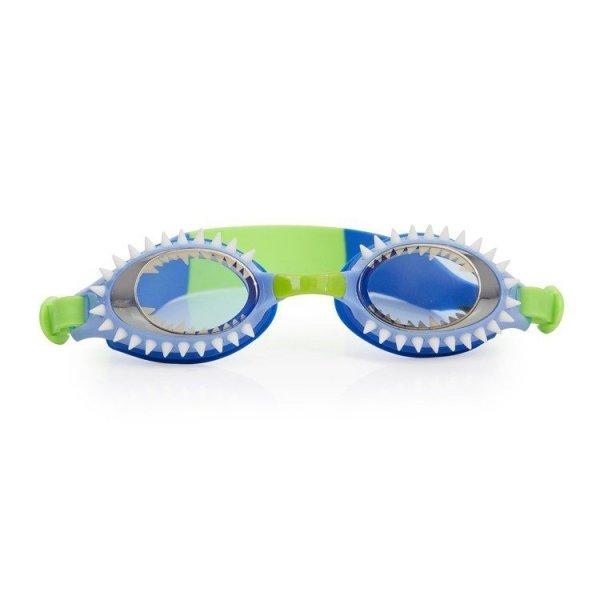 Bling2O, okularki do pływania, rekin młot, 3+