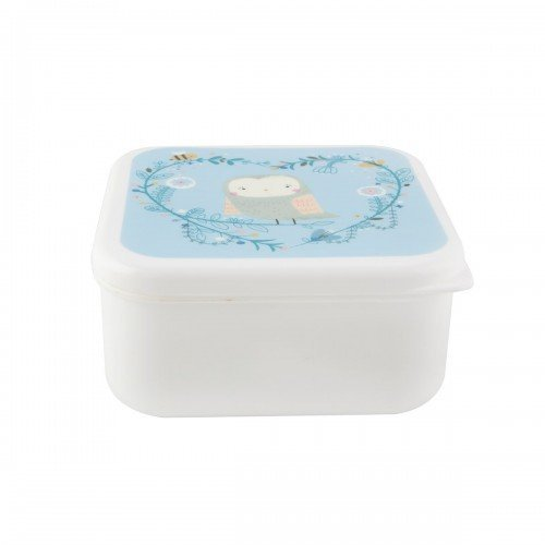 Sass&bell, lunch box, sowa