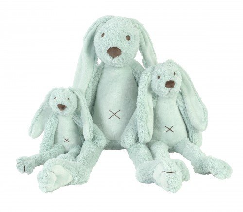 Happy Horse, króliczek Richie, miętowy, 28cm, 38cm lub 58cm