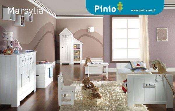 Pinio, szafa 1 drzwiowa, kol. Marsylia,