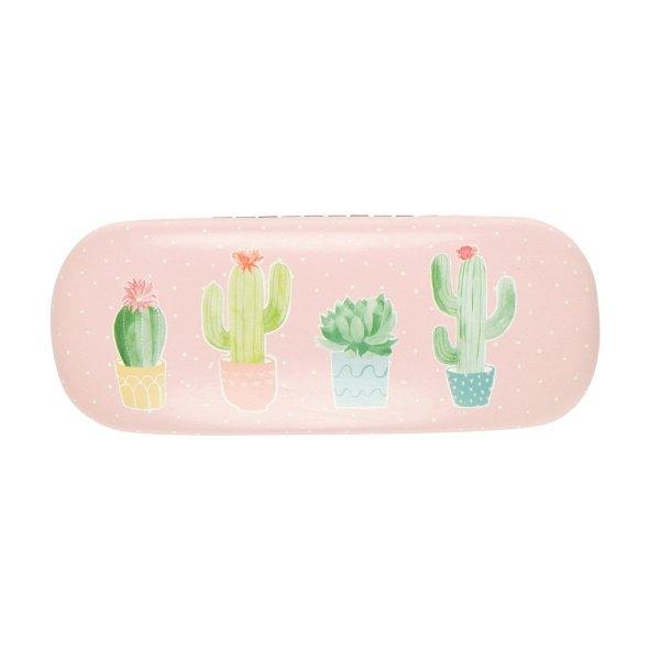 Sass&bell, etui na okulary, kaktusy