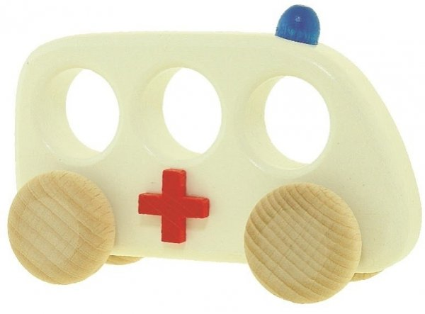 Bajo, ambulans