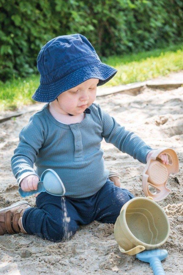 Dantoy, BIO zestaw do piasku