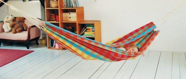 Amazonas, Hamak dziecięcy Chicco Fantasia