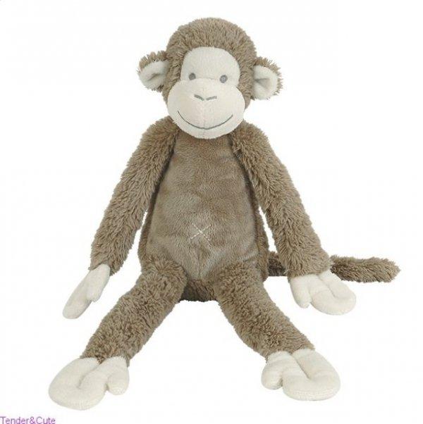 Happy Horse, małpka Mickey, brązowa, 43cm