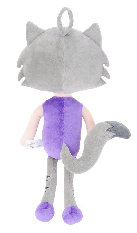 Metoo, lalka wilk, 45cm