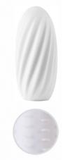 Svakom Hedy - masturbator jajko (białe)