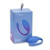 We-Vibe Jive - wibrator dla par (niebieski)