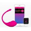 Lovense Lush - wibrator z aplikacją