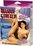Dianna Stretch Doll