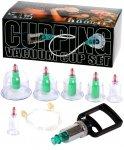 Cupping Vacuum Cupset
