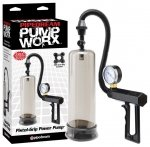 Pw Pistol Grip Power Pump