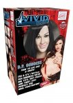Vivid Raw D.P. Goddess Love Doll