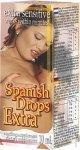 Spanish Drops Extra S-Drops 30 ml C